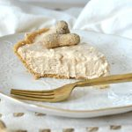 Easy Peasy Peanut Butter Pie