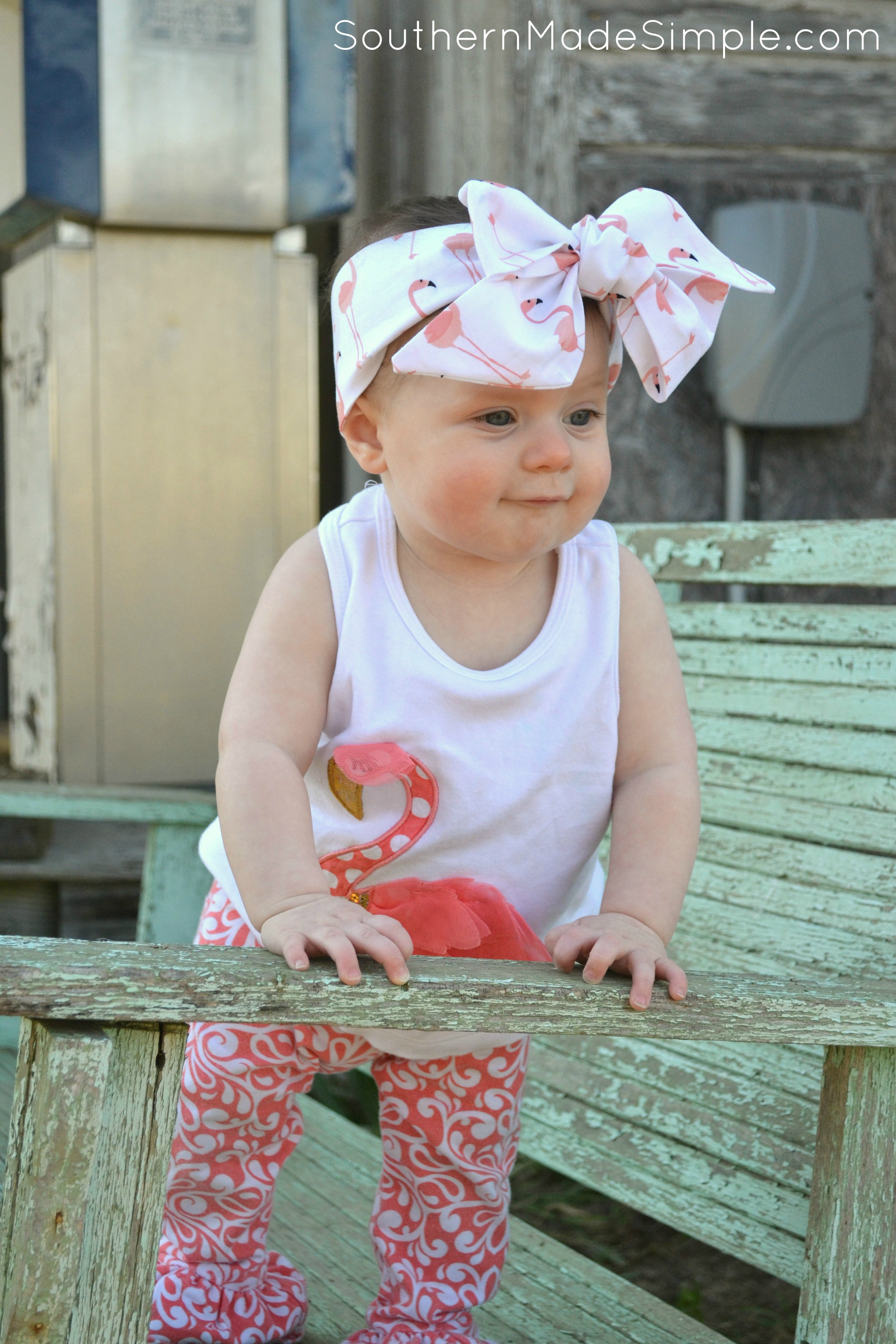 Children's head wraps and top knots are seriously the cutest! Lil Tot Shop has a fabulous selection at a very affordable price!