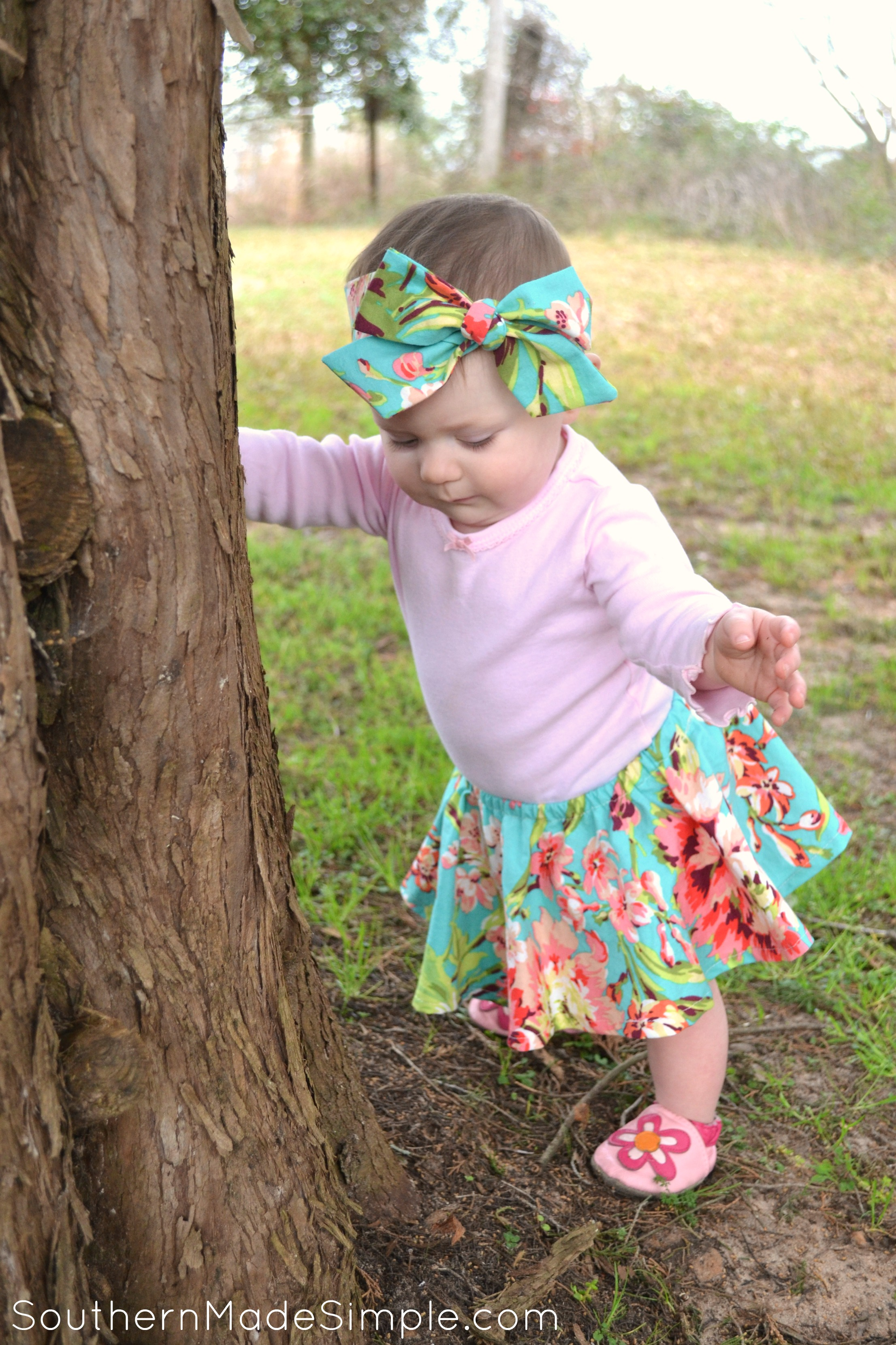 The Lucky Lily has some of the CUTEST little outfits for both girls and boys! + Enter to WIN a $20 shopping spree on Southern Made Simple! US Ends 4/4