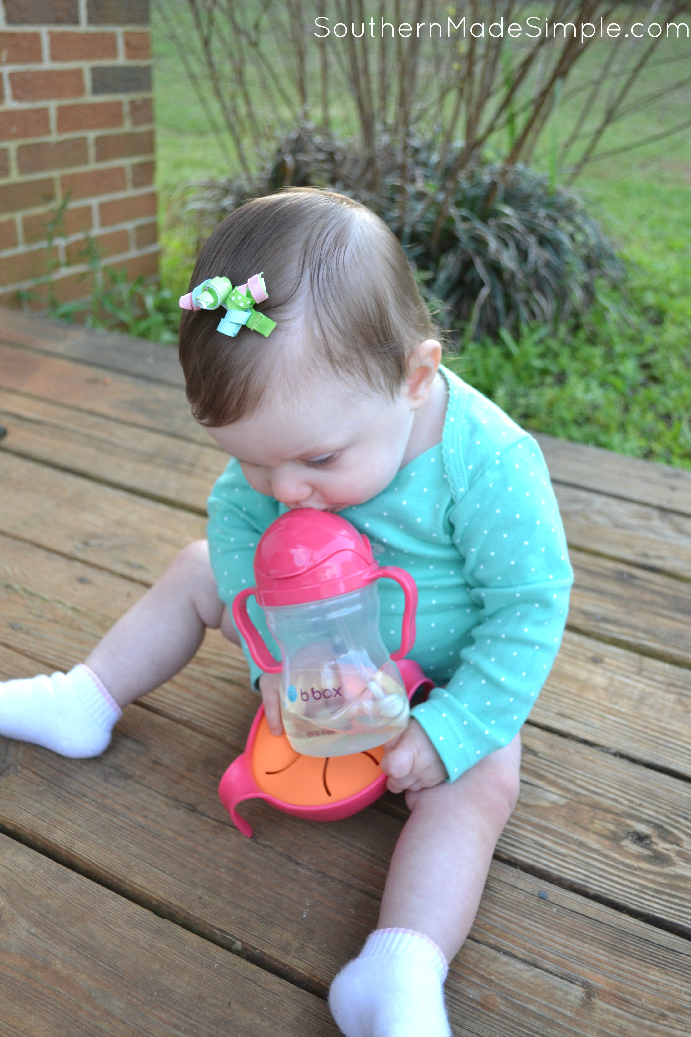 b.box puts the fun in functional during meal time! B.box Review