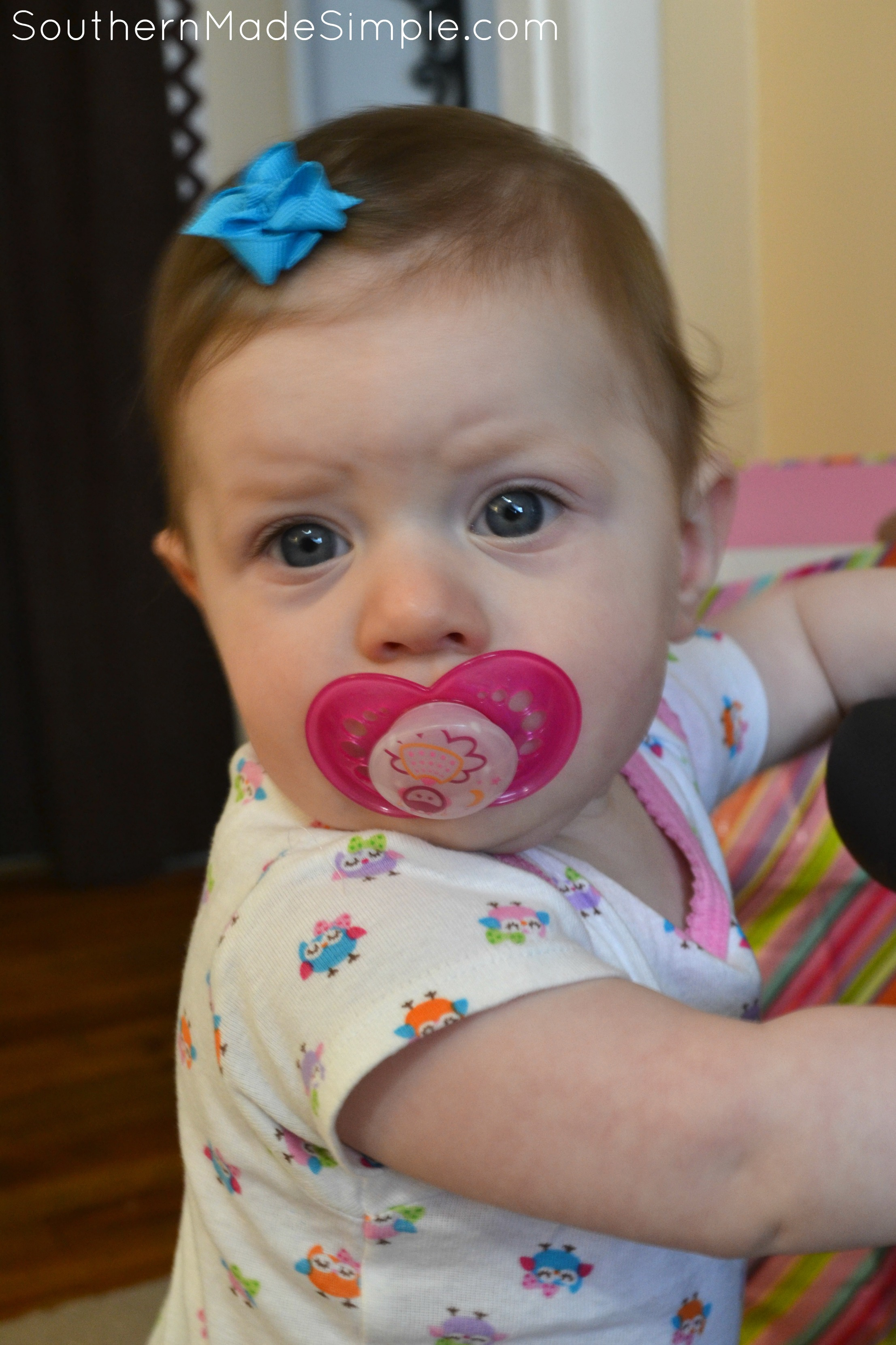 MAM - It's more than just pacifiers! Review + Giveaway Ends 4/1/16