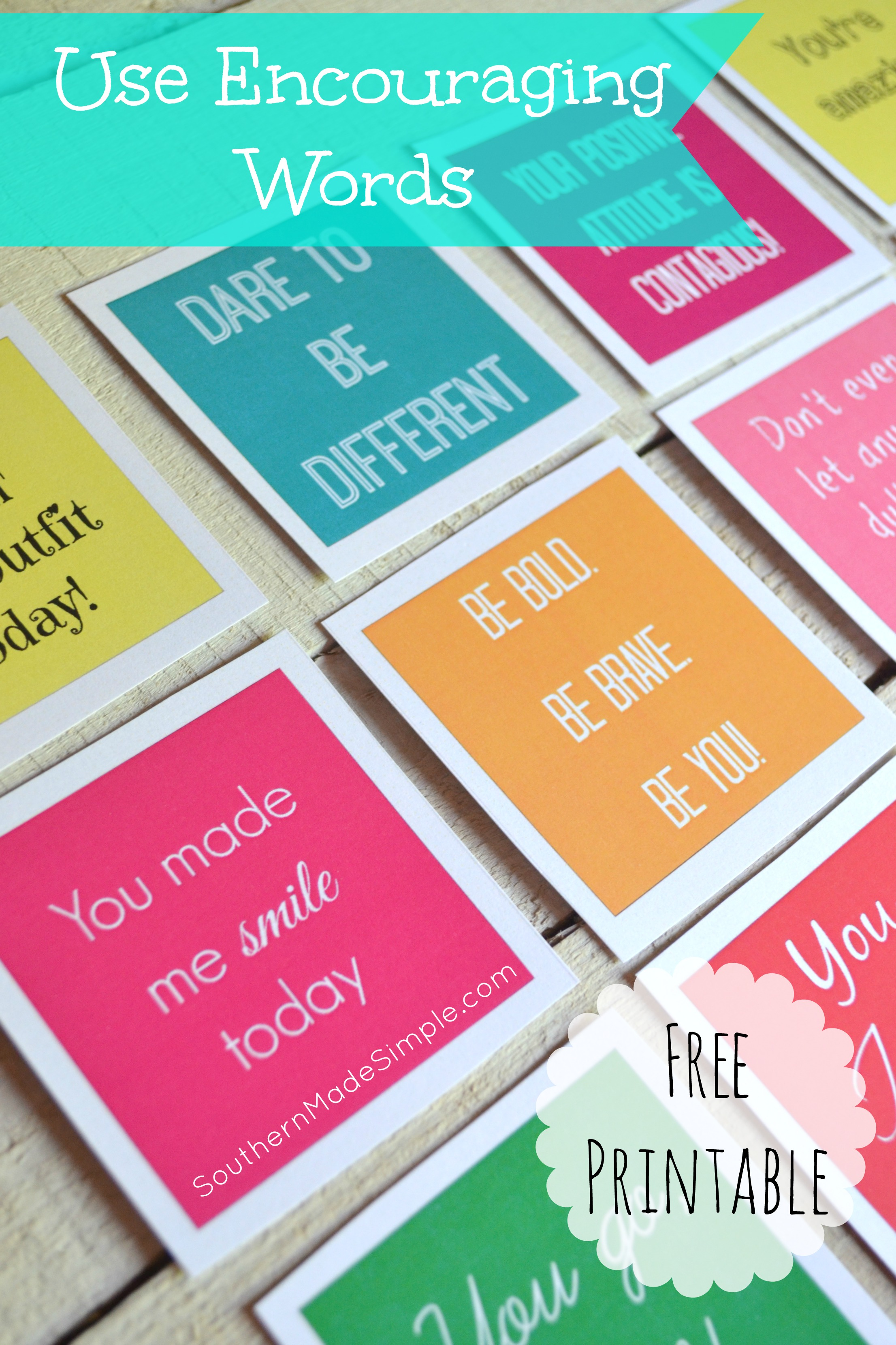 5 Ways to Boldly Be Your Best Self Each Morning {Free Printable Included!}