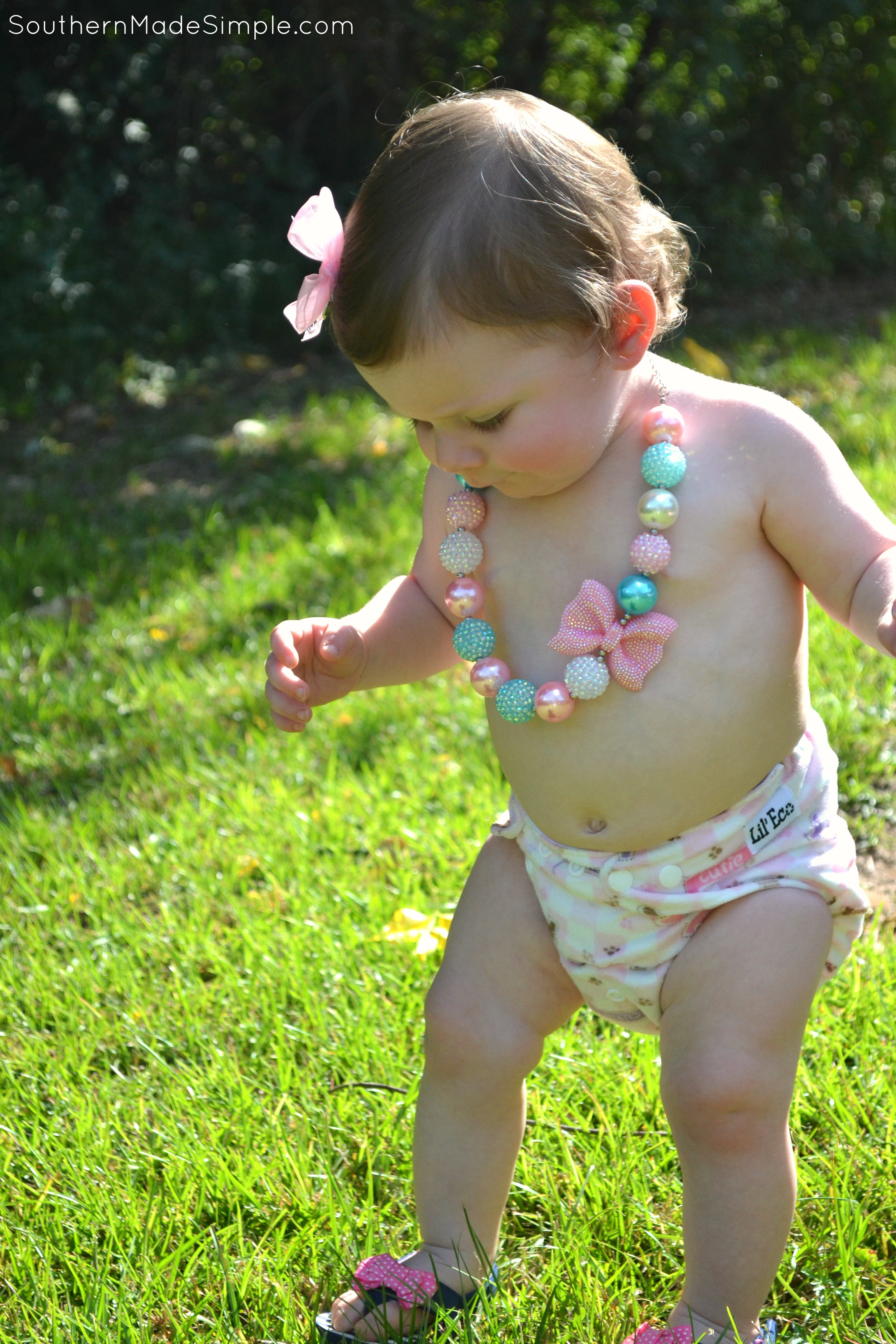 Sweet Summertime Cloth Diaper Giveaway Ends 7/31