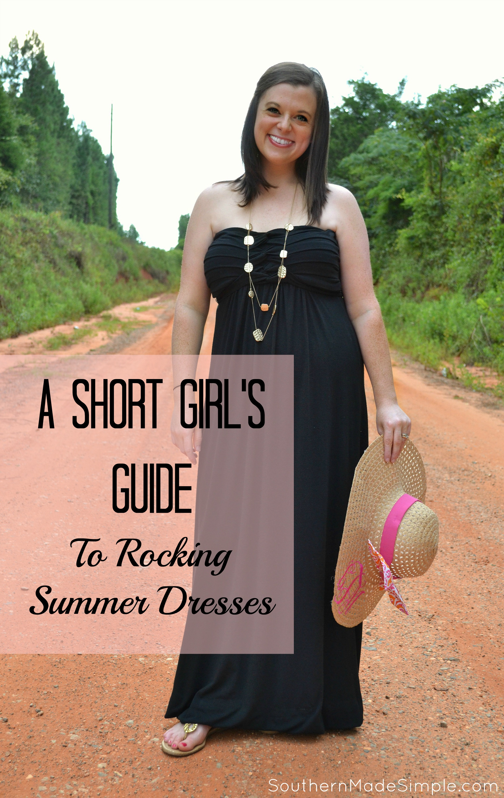 cac4a0c91d31 A Short Girl s Guide to Rocking Summer Dresses - avoid the tailor and give  your clothing