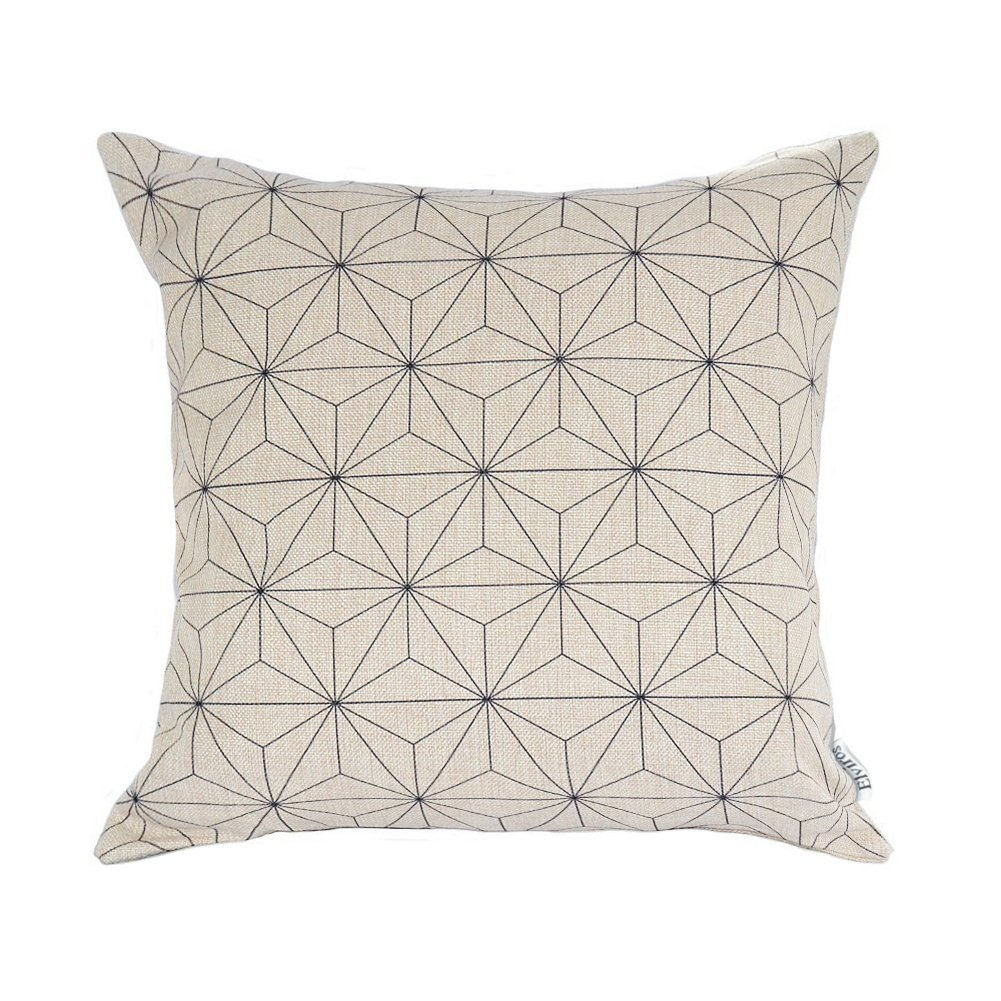 Inexpensive Modern Pillows : 16 Farmhouse Pillows to Spruce up Your Decor - Southern Made Simple