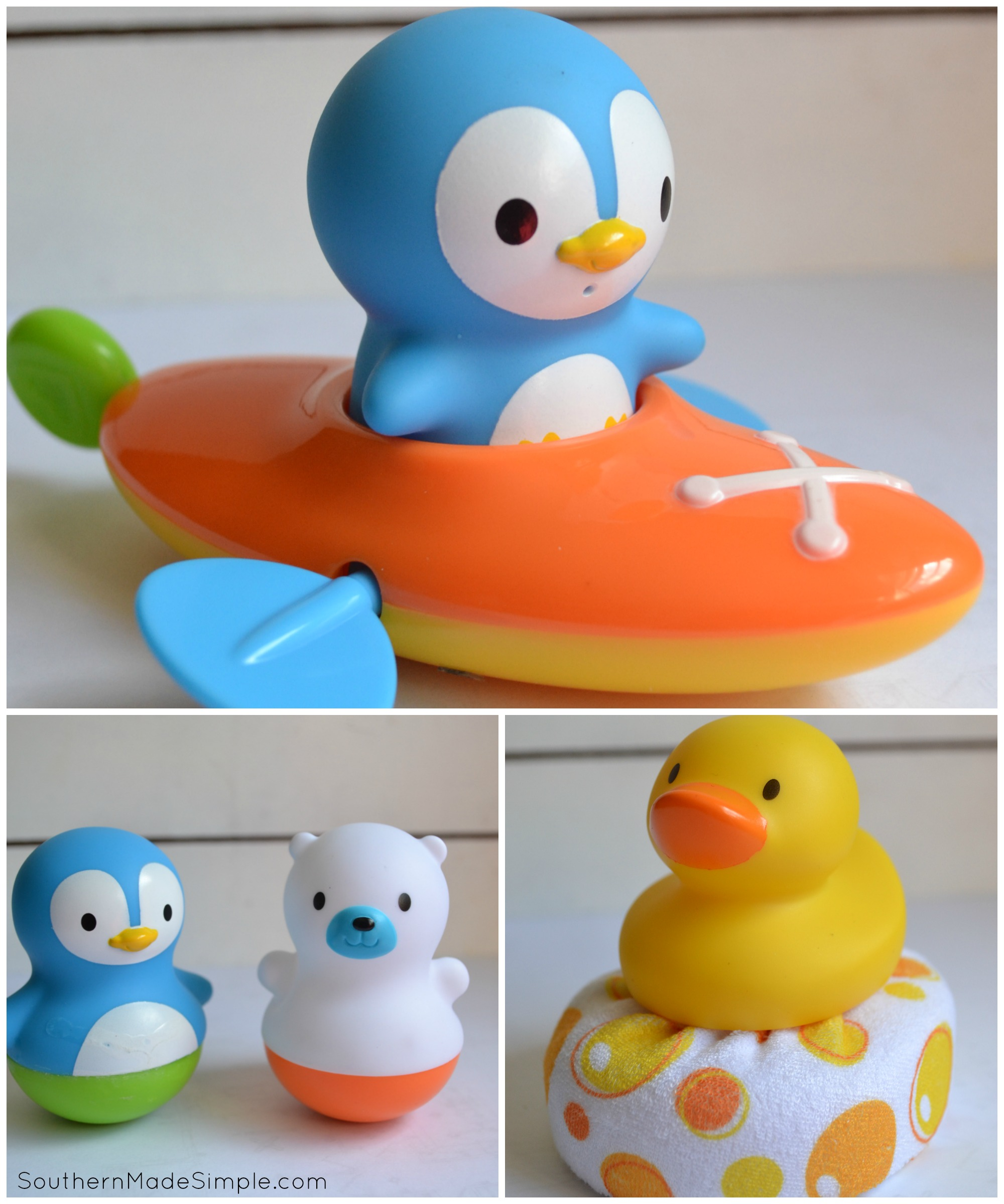Munchkin Bath Toys Review