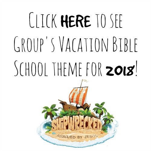 Group VBS Theme 2018