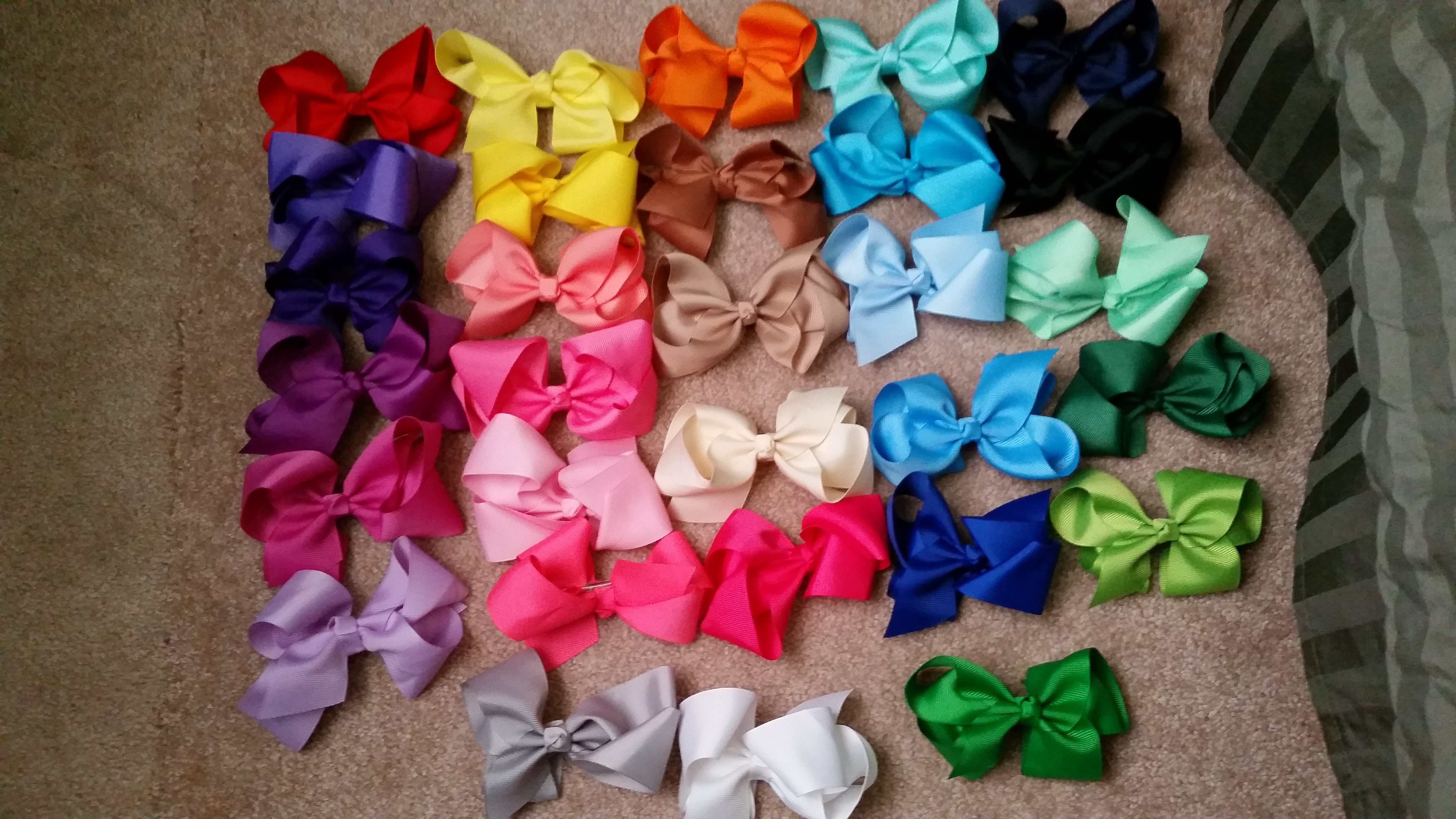Bargain Bows Review