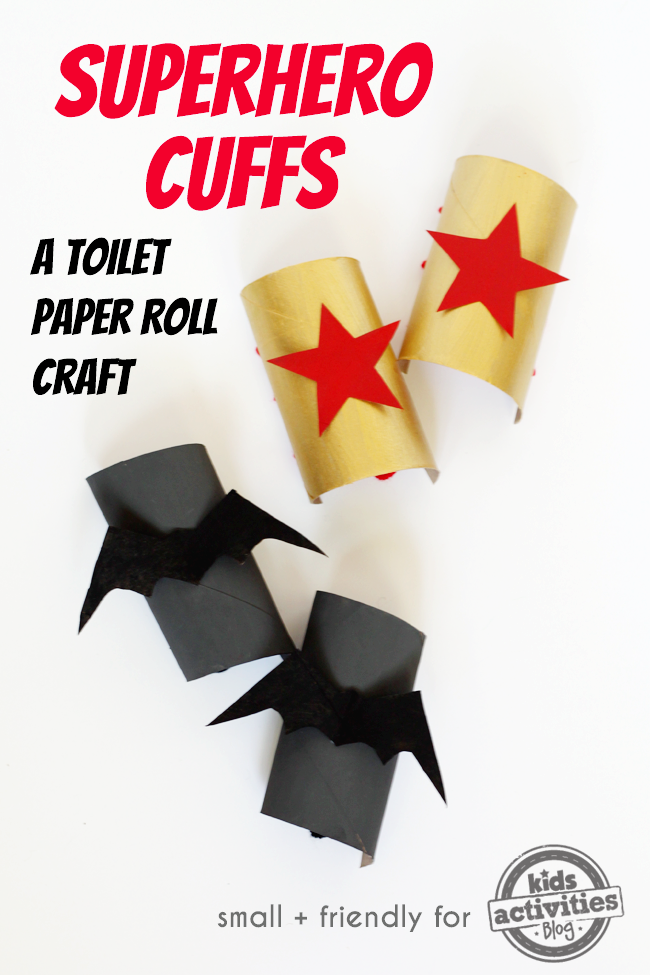 superhero-cuffs-a-toilet-paper-roll-craft