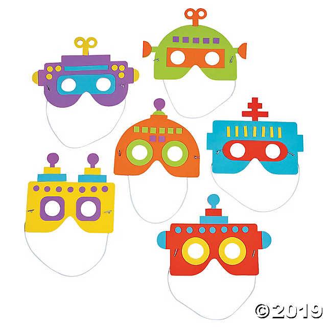 Maker Fun Factory Craft Ideas