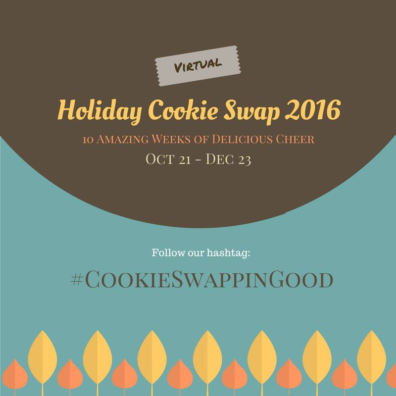 #cookieswappingood