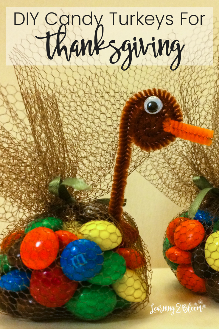 Edible thanksgiving crafts for kids southern made simple