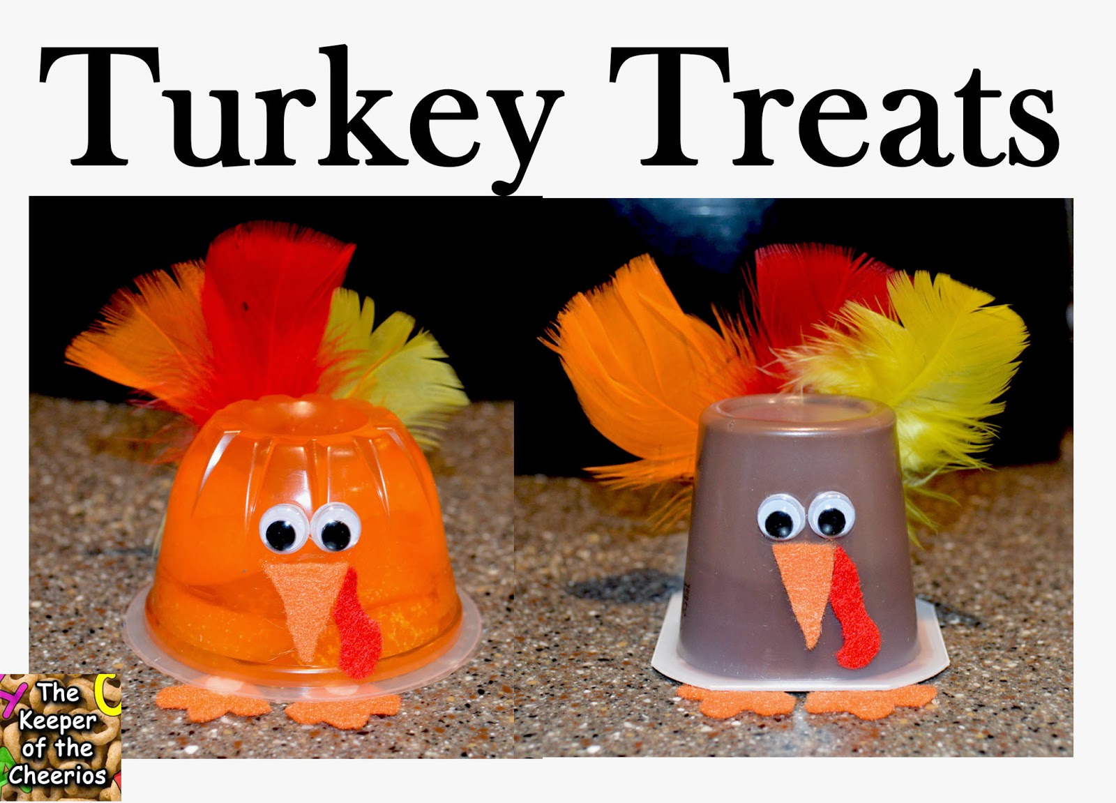 turkey-treats