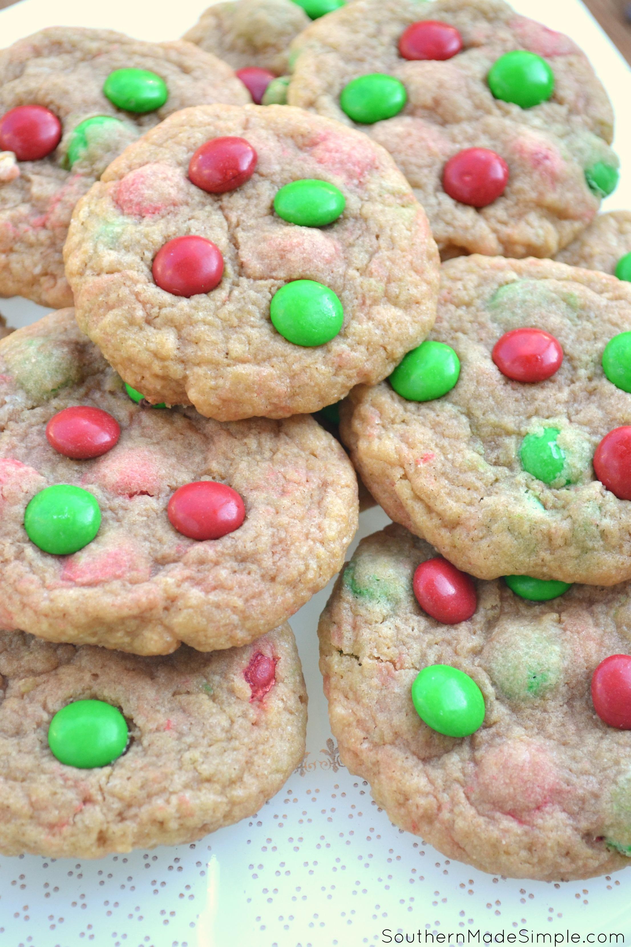 Santa S Cookies In A Jar
