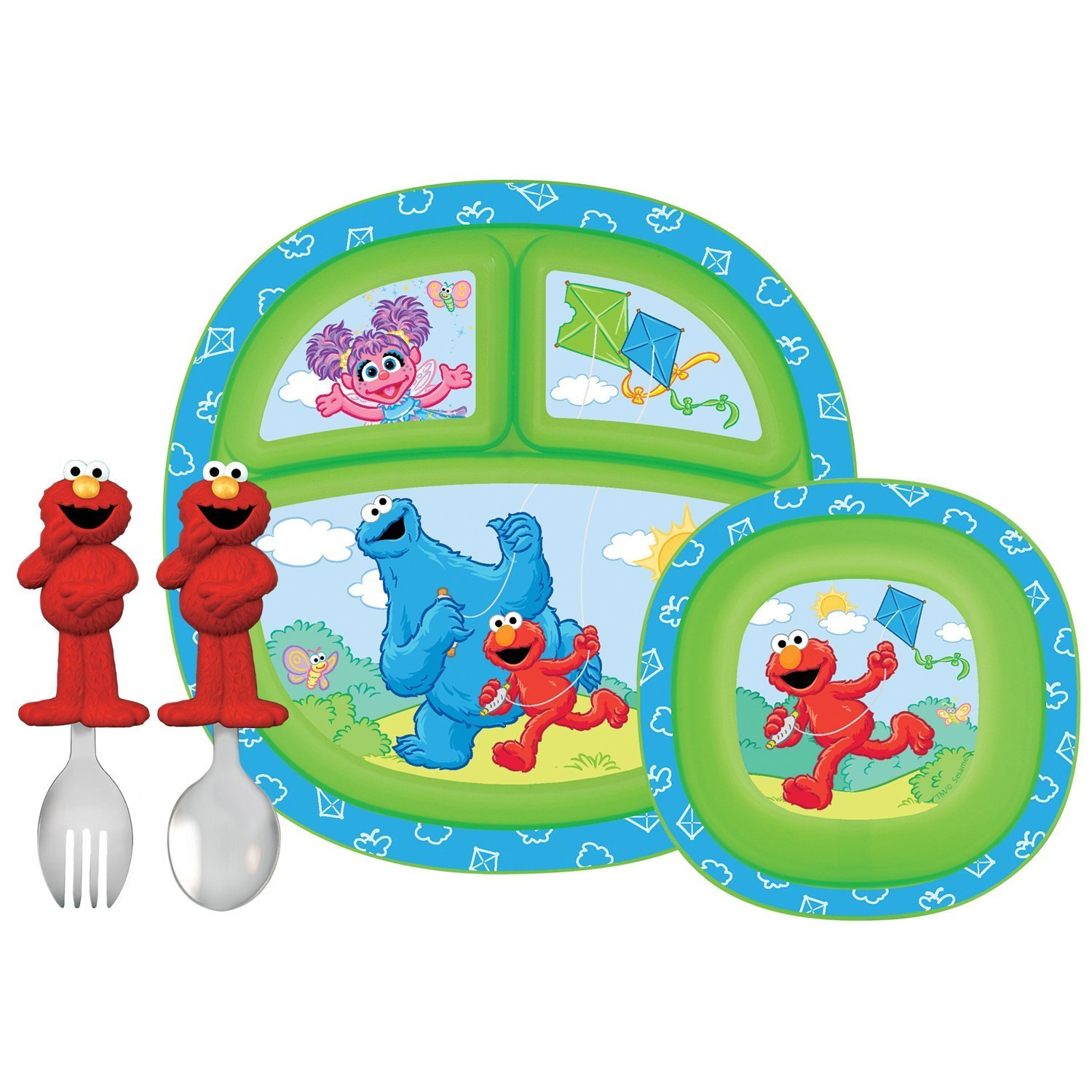 Gift Ideas For Kids Crazy About Elmo