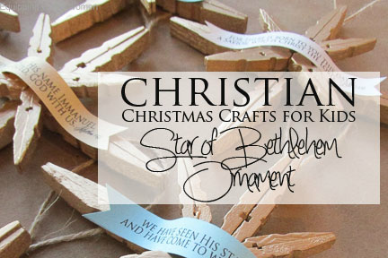 christian-christmas-crafts-for-kids-star-of-bethlehem