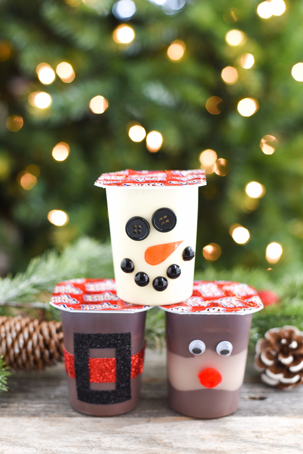 25 Edible Christmas Crafts for Kids - Southern Made Simple