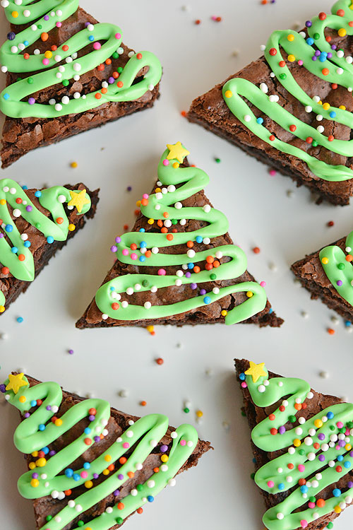 25 Edible Christmas Crafts Kids