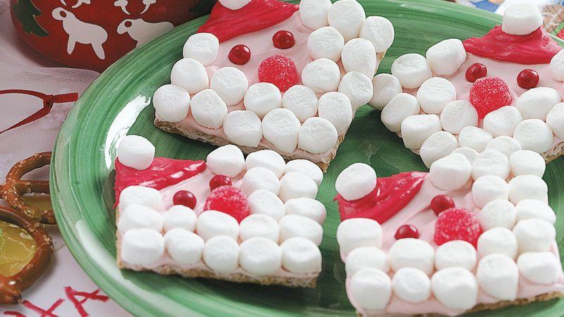 25 Edible Christmas Crafts Kids