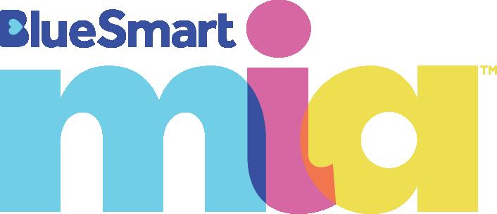 BlueSmart Mia