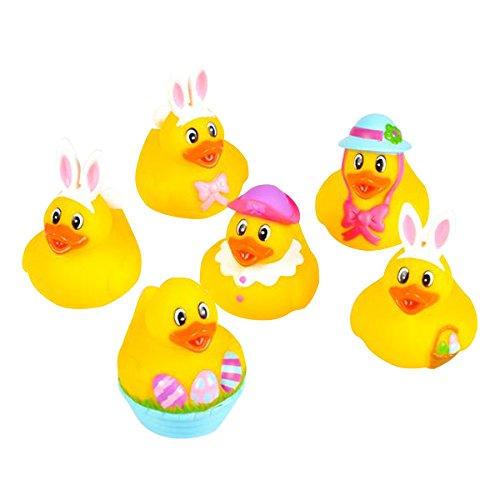 Easter Basket Fillers for Toddlers