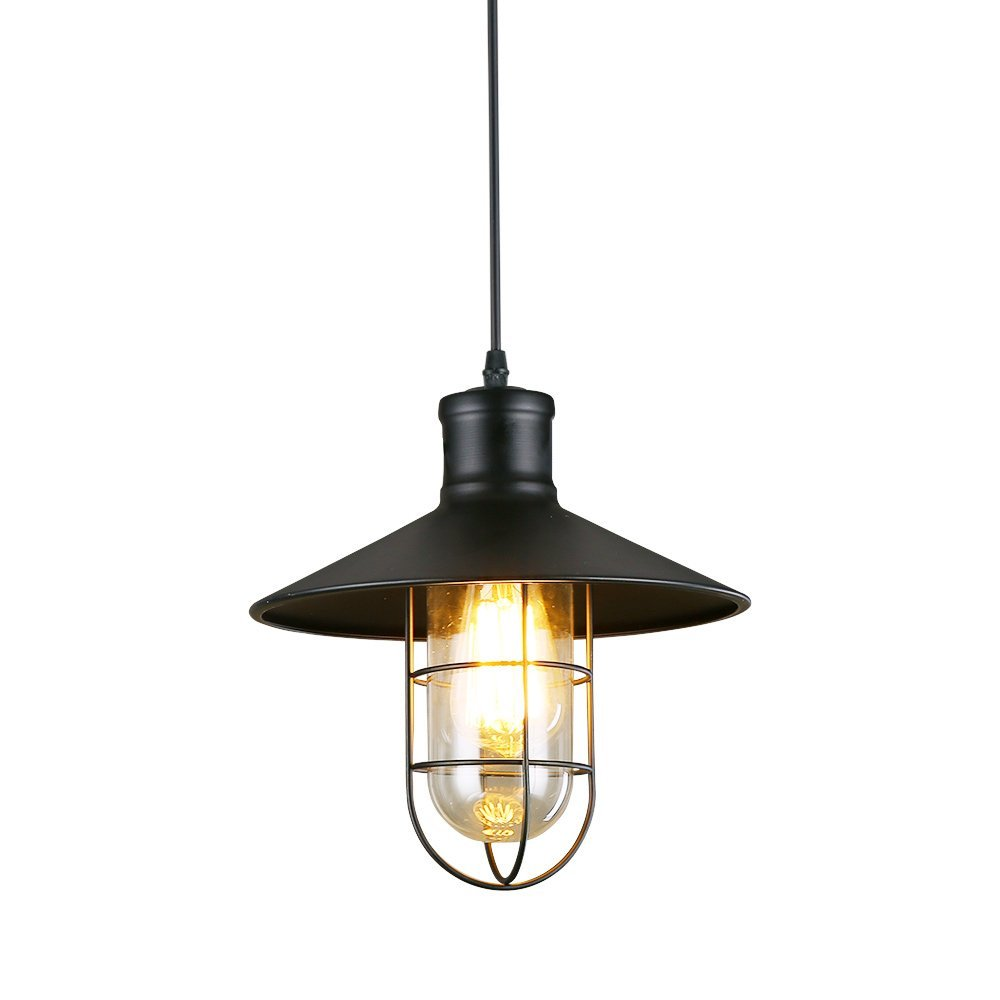 Hanging Gas Light Fixture: Farmhouse Light Fixtures Under $200 {on Amazon