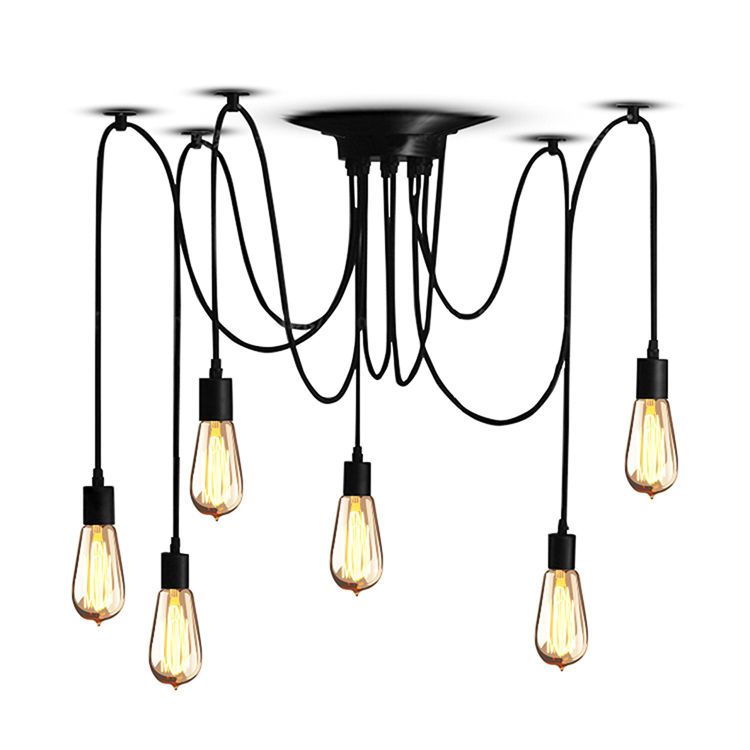 Farmhouse Light Fixtures under $200 on Amazon  Southern Made
