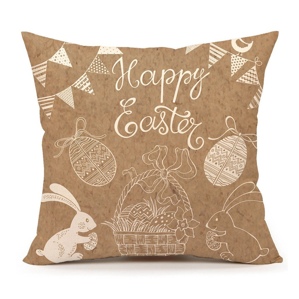 Spring Easter Farmhouse Decor on Amazon