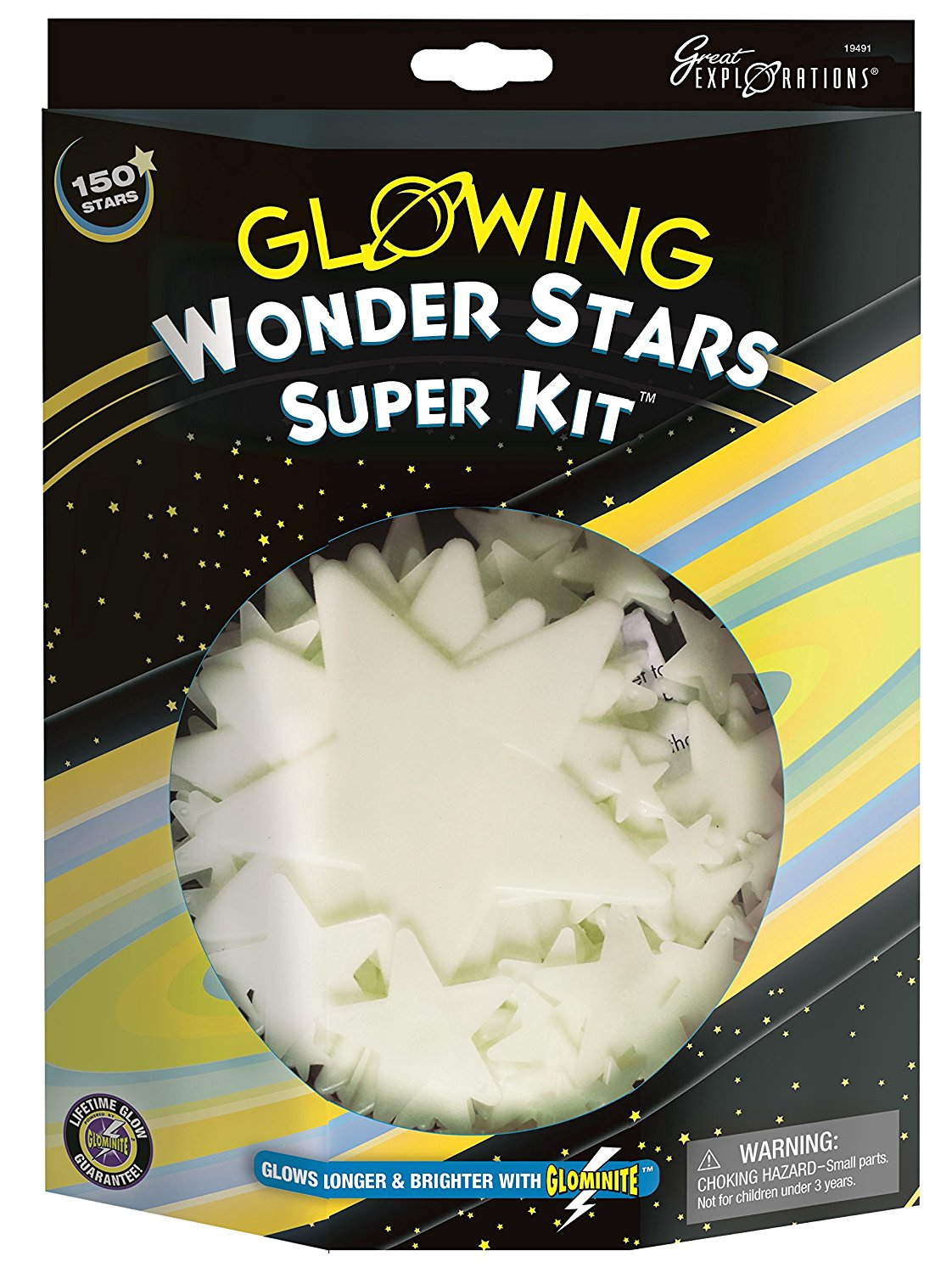 Galactic Starveyors VBS Decor