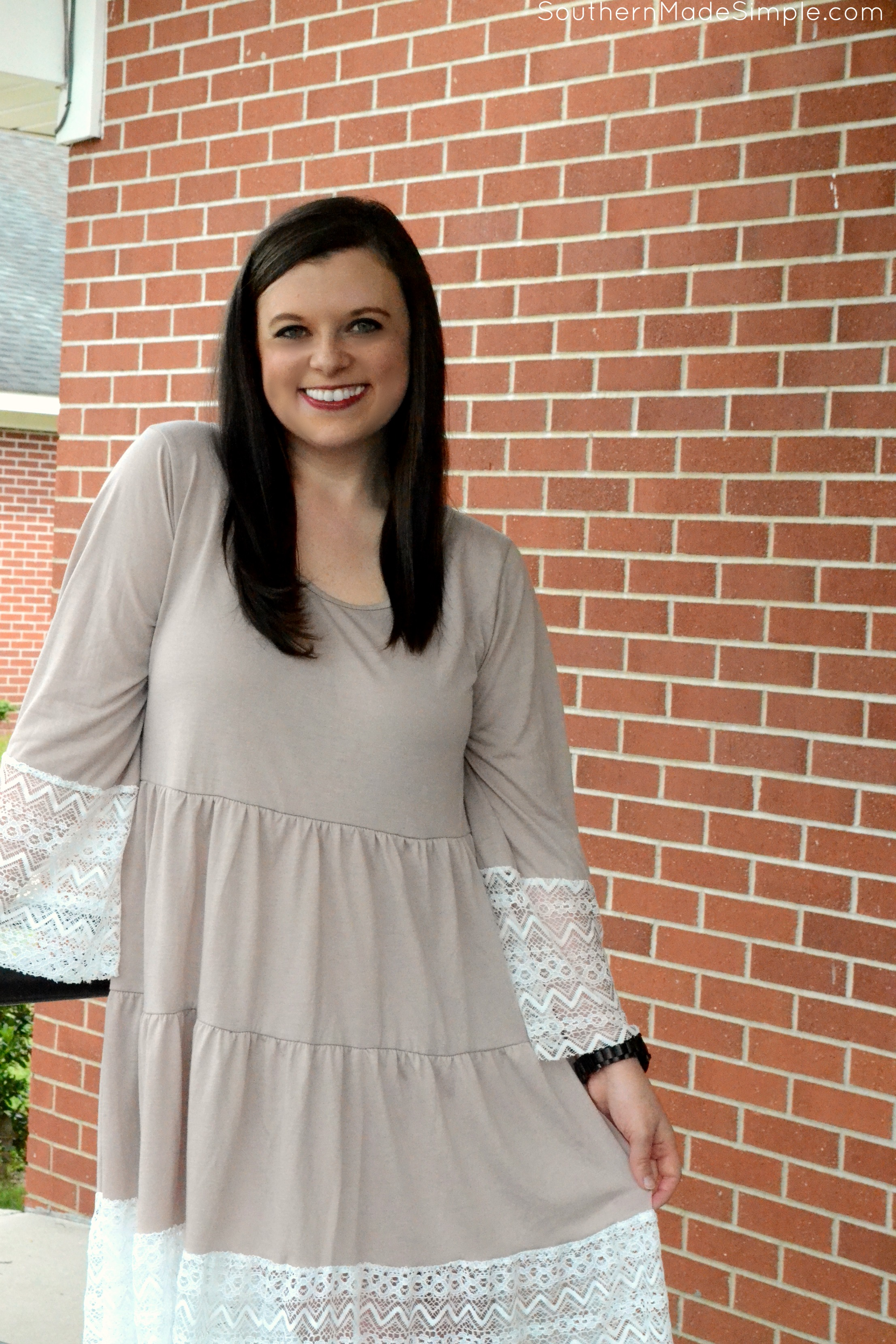 How to update your wardrobe for less with Swap.com #momswhoswap #swaphowushop #ad