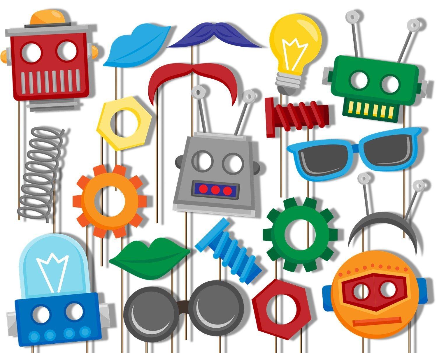 Maker Fun Factory Decor Ideas