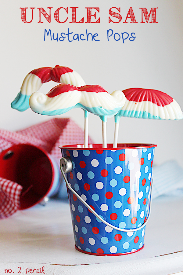 Patriotic Snack Crafts for Kids
