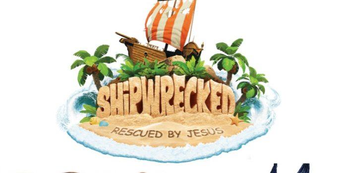 Shipwrecked VBS Decor on Amazon