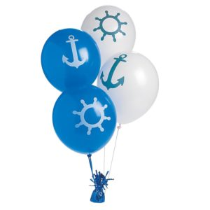 Shipwrecked VBS Decor Ideas on Amazon
