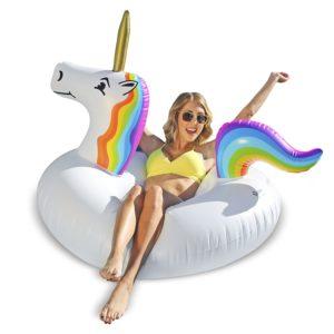 Unicorn Party Supplies on Amazon