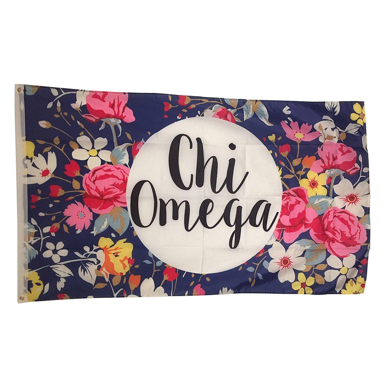 Chi Omega Gift Ideas