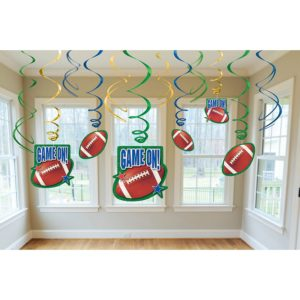 Game On VBS Decor Ideas
