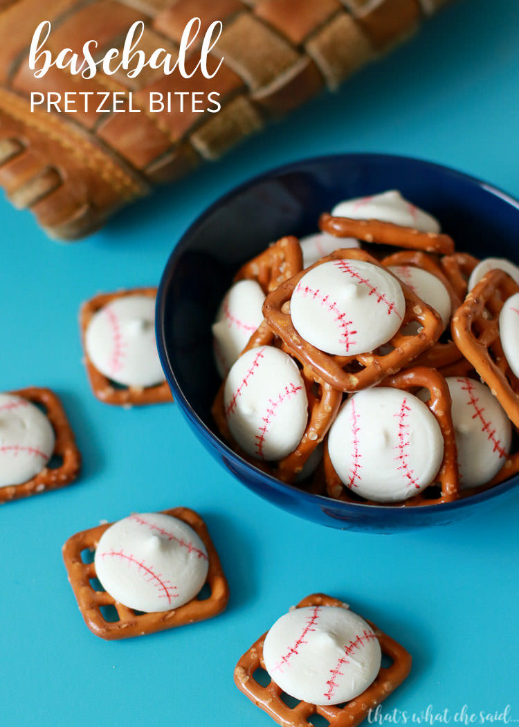 Sport Snack Ideas Game On Vbs Southern Made Simple