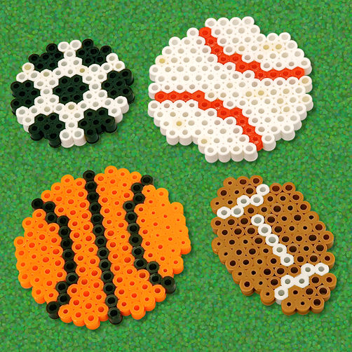 Game On VBS Craft Ideas