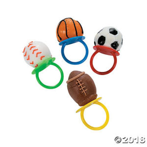 Game On VBS Snack Ideas