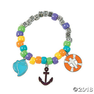 Shipwrecked VBS Craft Ideas