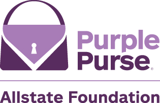 The Allstate Foundation Purple Purse