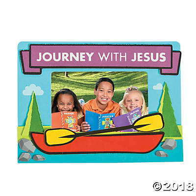 Splash Canyon VBS Craft Ideas
