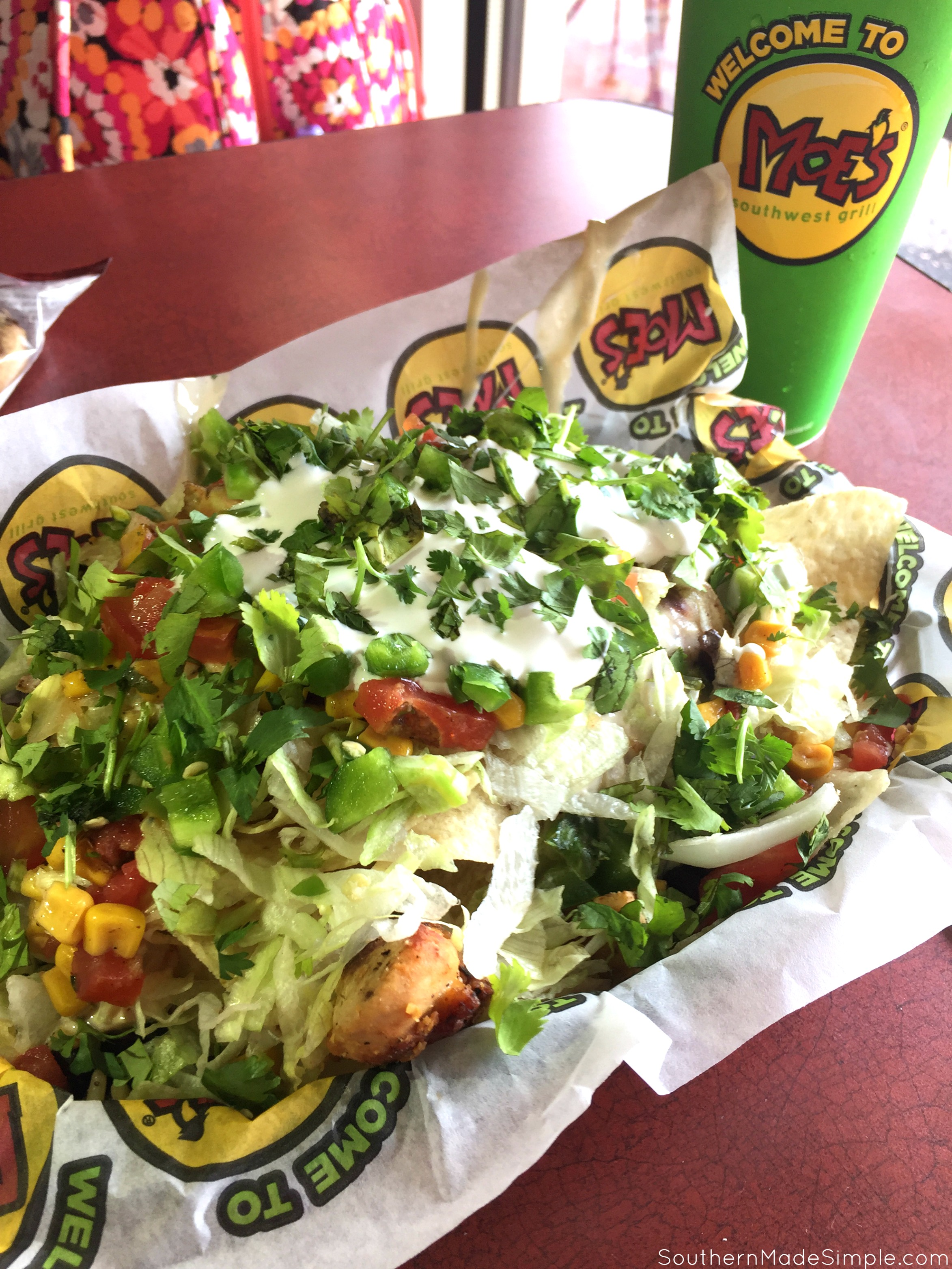 5 Reasons why Moe's Southwest Grill is my Family's Jam! #MadeAtMoes #ad