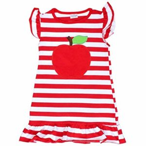 Back to School outfit s for little girls