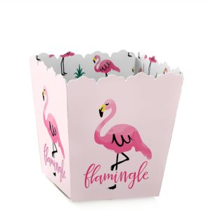 Flamingo Party Supplies on Amazon