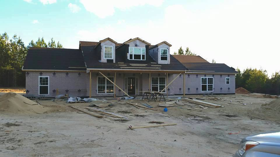 Home Building Project