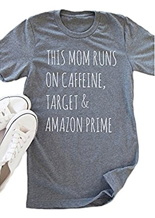 The Cutest Mama Shirts On Amazon Southern Made Simple