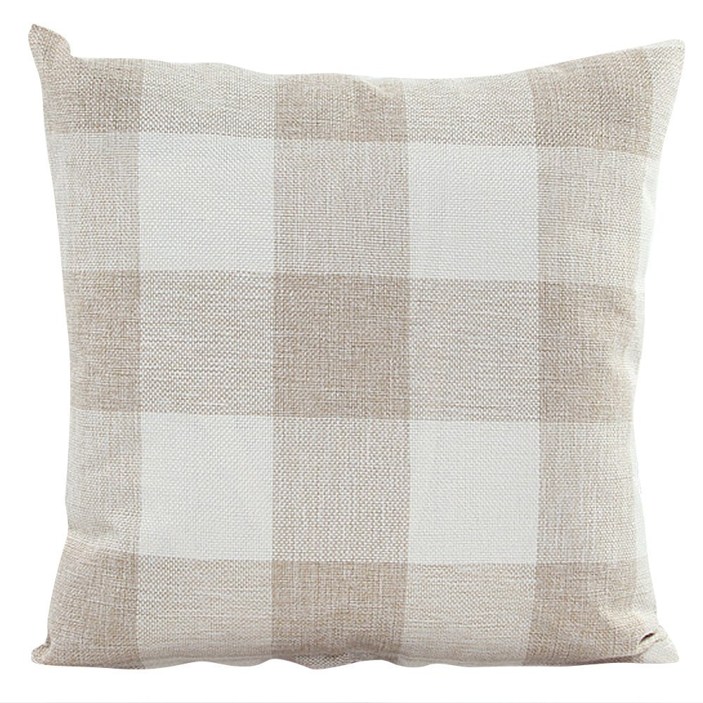 Fall Throw Pillows on a Budget