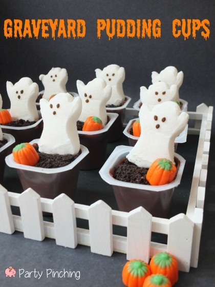 Halloween Crafts And Treats.20 Edible Halloween Crafts For Kids Southern Made Simple